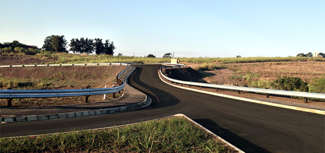 Civils (Roads and Structures)