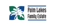 Palm Lakes Logo